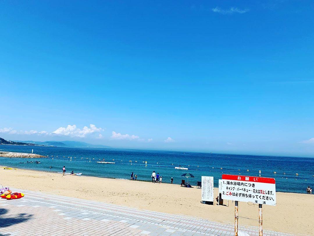 浦県民サンビーチ
