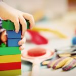 知育玩具はゼロ歳から使うのがおすすめ!