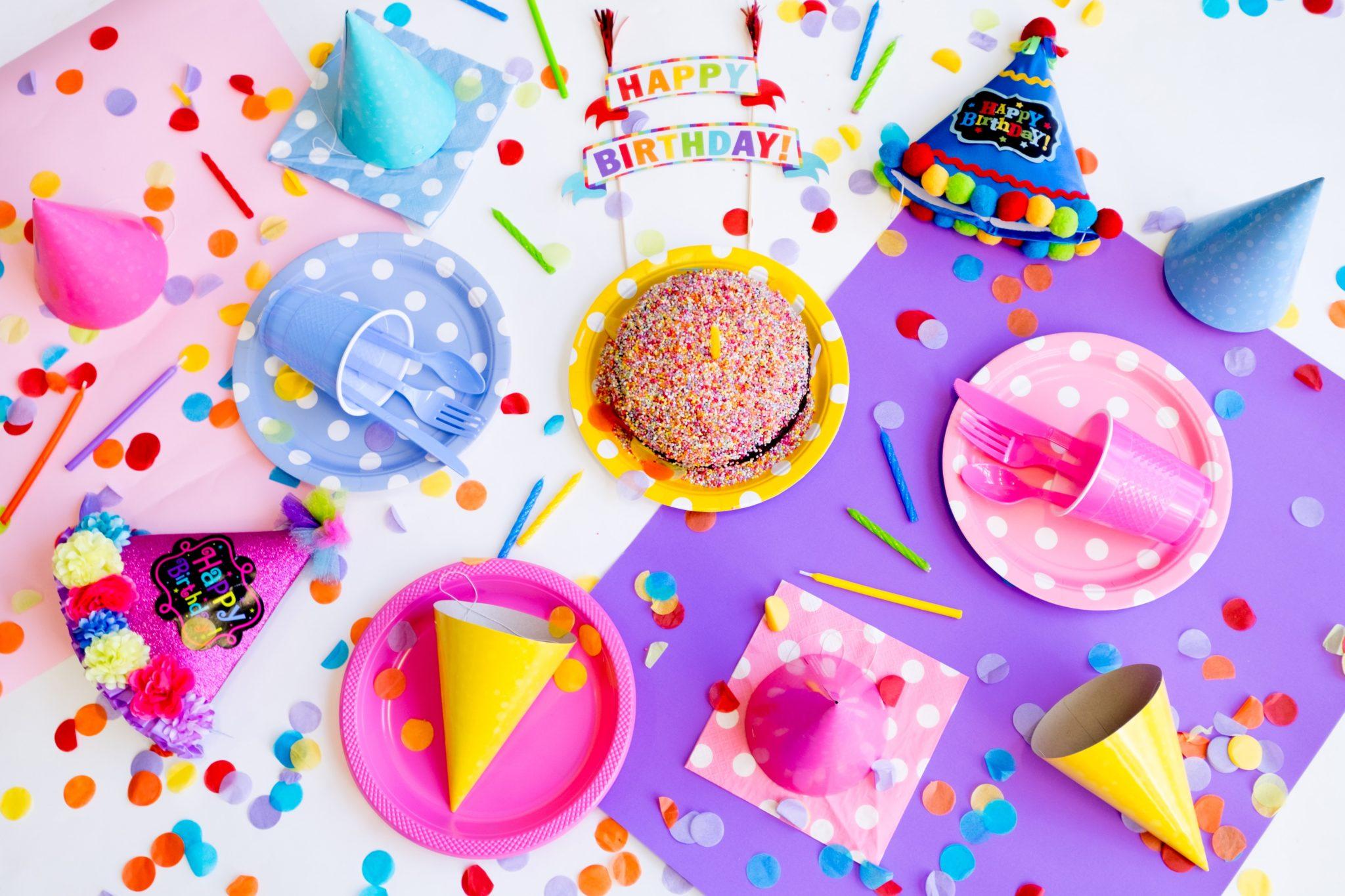 2歳の誕生日にできること!子どもとどのように過ごすといい?